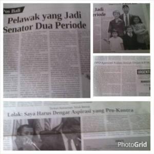 Senator 2 Periode